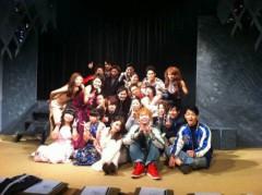 茜音(Girl〈s〉ACTRY) 公式ブログ/オレンジノート 画像2