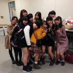 茜音(Girl〈s〉ACTRY) 公式ブログ/ありがとう 画像3