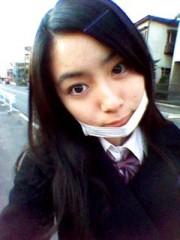 茜音(Girl〈s〉ACTRY) 公式ブログ/ 今日も学校だよ(´`) 画像1