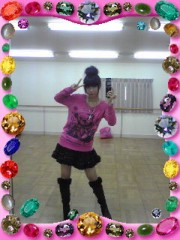 茜音(Girl〈s〉ACTRY) 公式ブログ/ダイエット宣言* 画像1