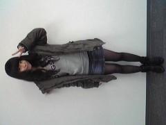茜音(Girl〈s〉ACTRY) 公式ブログ/私服紹介っ☆ 画像3