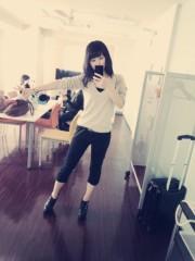 茜音(Girl〈s〉ACTRY) 公式ブログ/GA。 画像3