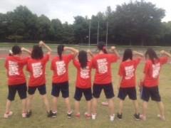茜音(Girl〈s〉ACTRY) 公式ブログ/体育祭。 画像1