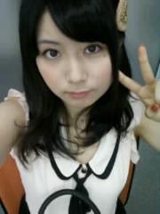 茜音(Girl〈s〉ACTRY) 公式ブログ/最近。 画像2