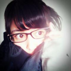 茜音(Girl〈s〉ACTRY) 公式ブログ/めがね。 画像2