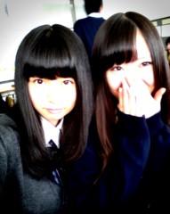 茜音(Girl〈s〉ACTRY) 公式ブログ/顔が薄くて…。 画像2
