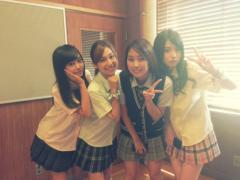 茜音(Girl〈s〉ACTRY) 公式ブログ/クランクアップ 画像1
