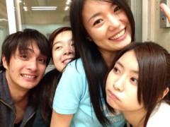 茜音(Girl〈s〉ACTRY) 公式ブログ/本番間近 画像1
