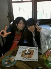 茜音(Girl〈s〉ACTRY) 公式ブログ/16歳っ(≧∇≦) 画像3