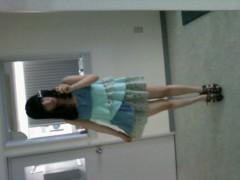 茜音(Girl〈s〉ACTRY) 公式ブログ/夏だね。 画像1