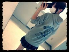 茜音(Girl〈s〉ACTRY) 公式ブログ/2012クラスパーカー。 画像1