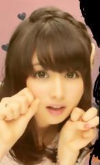 茜音(Girl〈s〉ACTRY) 公式ブログ/今日。 画像2