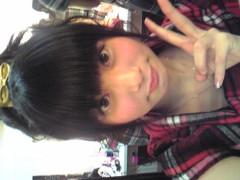 茜音(Girl〈s〉ACTRY) 公式ブログ/終わってしまった...。 画像3