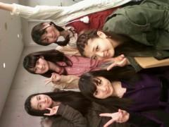 """茜音(Girl〈s〉ACTRY) 公式ブログ/ 沢山の""""ありがとう""""。茜音 画像1"""