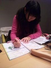 茜音(Girl〈s〉ACTRY) 公式ブログ/ ぬはっ(´〜`;) 画像1