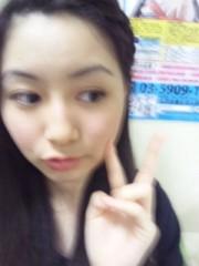 茜音(Girl〈s〉ACTRY) 公式ブログ/A公演(^-^)v 画像2