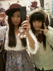 茜音(Girl〈s〉ACTRY) 公式ブログ/ニョッキ\(^^)/ 画像1