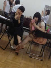 茜音(Girl〈s〉ACTRY) 公式ブログ/明日は何の日?。 画像2