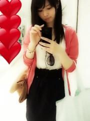 茜音(Girl〈s〉ACTRY) 公式ブログ/私服 画像3