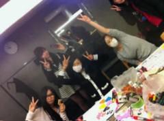 """茜音(Girl〈s〉ACTRY) 公式ブログ/ 沢山の""""ありがとう""""。茜音 画像2"""