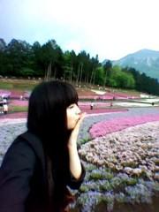 茜音(Girl〈s〉ACTRY) 公式ブログ/5月の芝桜。 画像2