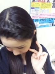 茜音(Girl〈s〉ACTRY) 公式ブログ/A公演(^-^)v 画像3