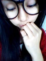 茜音(Girl〈s〉ACTRY) 公式ブログ/眠くて…。 画像2