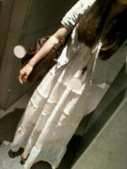 茜音(Girl〈s〉ACTRY) 公式ブログ/切っちゃったー(><) 画像1