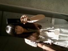 茜音(Girl〈s〉ACTRY) 公式ブログ/切っちゃったー(><) 画像3