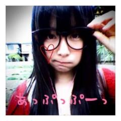 茜音(Girl〈s〉ACTRY) 公式ブログ/ぱっつんでか眼鏡。 画像3