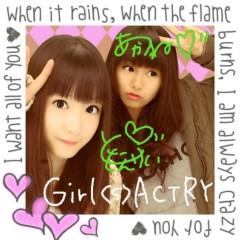茜音(Girl〈s〉ACTRY) 公式ブログ/けいとっ´∀ 画像2