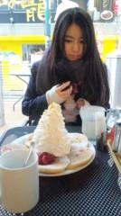茜音(Girl〈s〉ACTRY) 公式ブログ/美味しすぎる事件。 画像1
