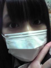 茜音(Girl〈s〉ACTRY) 公式ブログ/マスクちゃん愛用*゛ 画像1