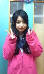 茜音(Girl〈s〉ACTRY) 公式ブログ/声なうーっ\(^^)/ 画像1