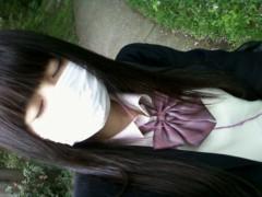 茜音(Girl〈s〉ACTRY) 公式ブログ/登校時。 画像1