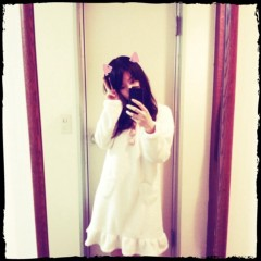 茜音(Girl〈s〉ACTRY) 公式ブログ/寝間着姿。 画像2