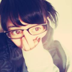 茜音(Girl〈s〉ACTRY) 公式ブログ/めがね。 画像1