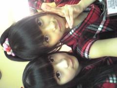茜音(Girl〈s〉ACTRY) 公式ブログ/おわったよーんっ☆ 画像3