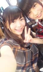 茜音(Girl〈s〉ACTRY) 公式ブログ/ぱぉp(^^)q 画像2