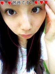 茜音(Girl〈s〉ACTRY) 公式ブログ/ハンバーグっ\(^^)/ 画像3