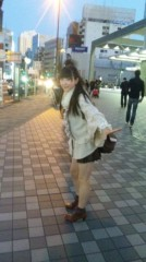 茜音(Girl〈s〉ACTRY) 公式ブログ/ふと.. やってみた^^ 画像1