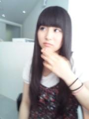 茜音(Girl〈s〉ACTRY) 公式ブログ/早くも。 画像2