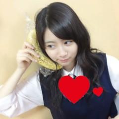 茜音(Girl〈s〉ACTRY) 公式ブログ/ばなな。 画像2