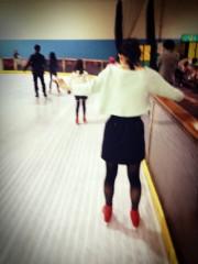 茜音(Girl〈s〉ACTRY) 公式ブログ/アイススケート 画像3