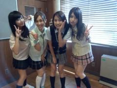 茜音(Girl〈s〉ACTRY) 公式ブログ/クランクアップ 画像2