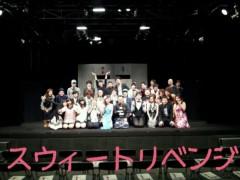 茜音(Girl〈s〉ACTRY) 公式ブログ/スウィートリベンジ終演。 画像2