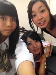茜音(Girl〈s〉ACTRY) 公式ブログ/8.28。 画像1