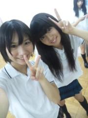 茜音(Girl〈s〉ACTRY) 公式ブログ/ふふん♪ 画像2