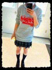 茜音(Girl〈s〉ACTRY) 公式ブログ/2012クラスパーカー。 画像2