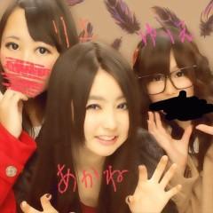 茜音(Girl〈s〉ACTRY) 公式ブログ/2日続けて...!!! 画像2